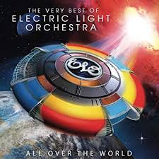 <b>Electric Light Orchestra</b> - All Over The World: The Very Best of ...