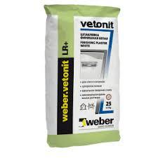 Производитель Weber-Vetonit - Интернет магазин строительных ...