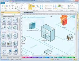 d network diagram   network diagram solutions d network diagram maker