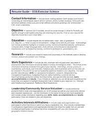 mission statement examples for resume