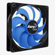<b>Motion 12</b> - Be Cool. Get <b>AeroCool</b>