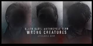 <b>Black Rebel Motorcycle</b> Club | Facebook