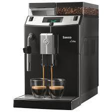 <b>Кофемашина SAECO LIRIKA</b>, 1850 Вт, объем 2,5 л, емкость для ...