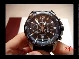 <b>Мужские часы Festina</b> F16673/4 - YouTube