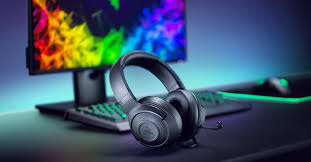 The <b>Razer Kraken</b> X Is A Budget Gaming Headset With Surround ...