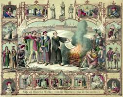 worship resources for the th anniversary of the protestant when