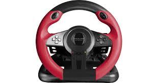 <b>Speed-Link Trailblazer</b> Gaming <b>Steering Wheel</b> (PS4, PS3, Xbox ...