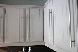 cabinet makeover reveal cabinets milk