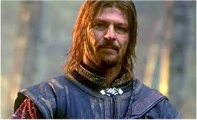 What is the height of Sean Bean?