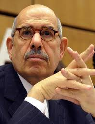 Mohamed ElBaradei challenges Western support for repressive Middle East regimes - elbaradei