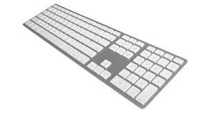 Matias Wireless <b>Aluminum Keyboard</b>