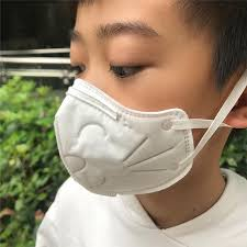 <b>KN95 Kids</b> 5 Layers <b>Face</b> Mask PM2.5 Anti Haze Dust Masks Anti ...