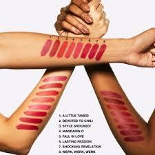 Powder Kiss Lipstick - <b>MAC</b> Cosmetics | Sephora