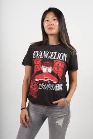 <b>Neon Genesis Evangelion</b> Gendo <b>T</b>-shirt - CR Exclusive – Crunchyroll