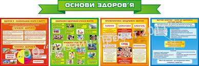 Картинки по запросу основи здоровя