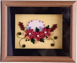 amaya <b>creative</b> center HANDE MADE QUILLING PEPER <b>WALL</b> ...