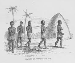 Image result for MANILLA: MONEY OF THE SLAVE TRADE pic
