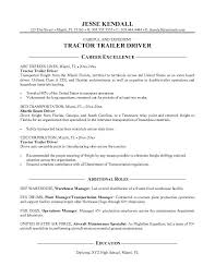driver resume samples free   miuv resume better than bestdriver resume template sample