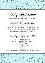 template make your own baby dedication invitations baby dedication make your own baby dedication invitations