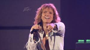 Whitesnake - Ain't No <b>Love</b> in the <b>Heart</b> of the City 2004 Live Video ...
