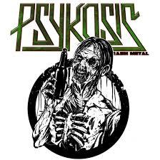 Psykosis <b>Thrash Metal</b> - Home | Facebook
