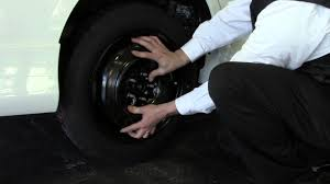 Toyota West Statesville How To Change A Tire On A 2013 Toyota Corolla Youtube