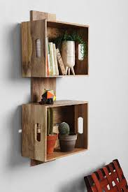 Home Decoration Material Decoration Awesome Crate Decorating Ideas For Unique Interior