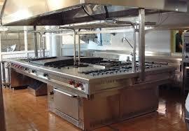 Resultado de imagen de cocinas centrales