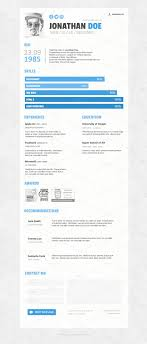 psd resume template 51 samples examples format 3d designer psd resume template