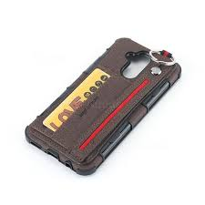 <b>British Style</b> Canvas Pattern Multi-function Leather <b>Phone Case</b> for ...