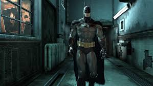 Image result for batman arkham asylum xbox 360
