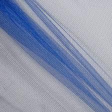 60 Nylon Net <b>Sapphire</b> Blue (Bolt, 40 Yard) - <b>Discount</b> Designer ...