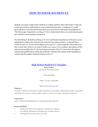 resume examples first resume how to write my first resumes resume examples how to make my first resume career kids my first resume high
