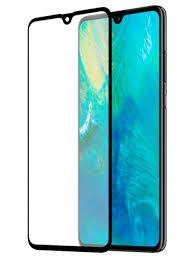 <b>Стекло защитное</b> FULL GLUE для Huawei Mate 30 - Хуавей Мате ...