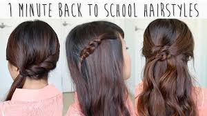 Image result for back to school hairstyles