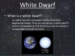「white dwarf」の画像検索結果