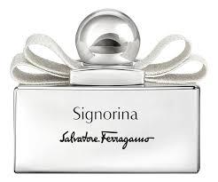 <b>Salvatore Ferragamo Signorina</b> Limited Edition 2019 (V.2) Salvatore ...