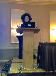 my session at the ieee wie summit conference tiffanie stanard finally i closed the presentation by discussing ways in which one can develop and improve one s skills this can be done though fellowships like flatiron