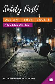 The Best <b>Anti</b>-<b>Theft Backpack</b> for <b>Women</b>? (Here are my top 4)