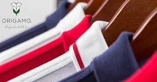 an interview origamo trusted clothes nt what prompted you to start origamo apparel was it a question of ethics or was it primarily a business decision
