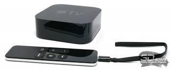 Apple TV четвёртого поколения: плеер или всё-таки консоль ...