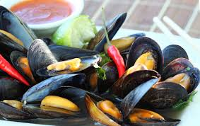Image result for images of mussels