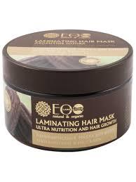 <b>Ламинирующая Маска для волос</b> Ультра-питание и рост волос ...
