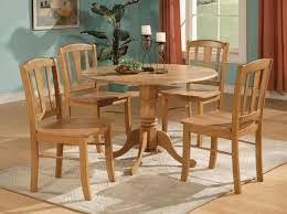 Round Dining Room Tables For 8 White Dining Room Table Round Round White Dining Room Set Blue