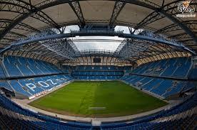 Znalezione obrazy dla zapytania stadion lecha zdjęcia