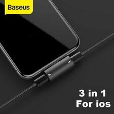 <b>BASEUS</b> Mobile Phone Audio Adapters for sale | eBay