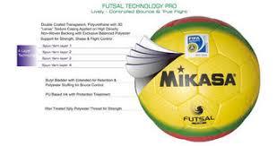 <b>Мяч футзальный Mikasa FL450</b> (595) FIFA Quality Купить в ...