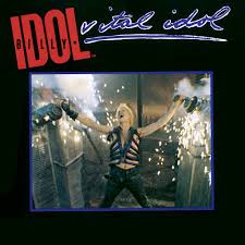 <b>Billy Idol</b>: <b>Vital</b> Idol - Music on Google Play