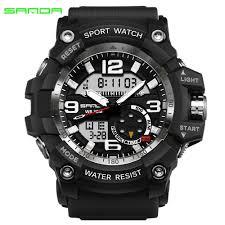 top brand digital watch men electronic wrist watches rubber led sport relogio masculino digital male clock erkek saat