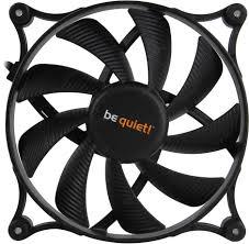 <b>Вентилятор</b> для корпуса 140x140 мм <b>be quiet</b>! <b>Shadow</b> Wings 2 ...